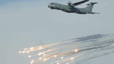 صورة وزارة الدفاع التركية: طائرات P-72 تواصل تحليقها التجريبي