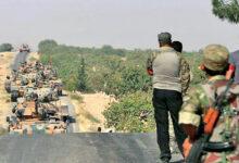 صورة شاهد : تحليل آخر التطورات في العراق و الشمال السوري