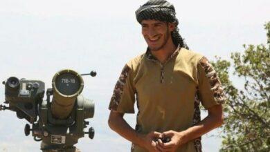 """صورة شاهد : سهيل الحمود """" أبو التاو""""  يتحدث إلى مجلة M5"""