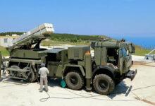 """صورة شركة """"Roketsan""""تطور نظام صواريخ دفاعي جديد"""