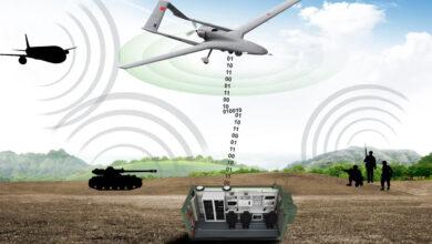 """صورة شاهد : نظام الإشارة الاستخباراتي """" BSI-101 """""""