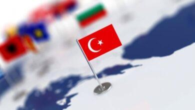 صورة تركيا في ٢٠٢١: عام الدبلوماسية المتعدّدة الأطراف