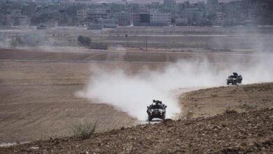 صورة تركيا وعملية سنجار المحتملة