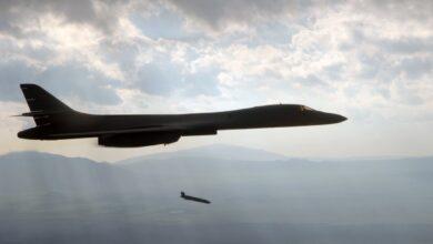 صورة موقع: الجيش الأمريكي سيتسلم 400 صاروخ يمكنها الوصول إلى روسيا