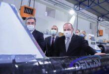 صورة وزير الصناعة التركي: نهدف إلى الهبوط على سطح القمر بتكنولوجيتنا المحلية بحلول 2023