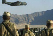 صورة بلينكن: ندرس سحب كامل قواتنا من أفغانستان بحلول 1 مايو