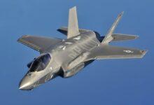 """صورة واشنطن تبحث عن بديل ل""""اف-35″"""