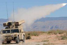 صورة تقرير يتحدث عن نية الولايات المتحدة إرسال أنظمة دفاع جوي للعراق وسوريا