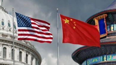 """صورة الجيش الأمريكي يطلب 27 مليار دولار بهدف """"احتواء الصين"""""""