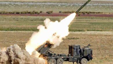 صورة شاهد : الصواريخ الوطنية التركية  300/302mm KASIRGA و TR-300E