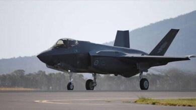 صورة بريطانيا تعلن تراجعها عن شراء 65 بالمئة من مقاتلات F 35 الأمريكية