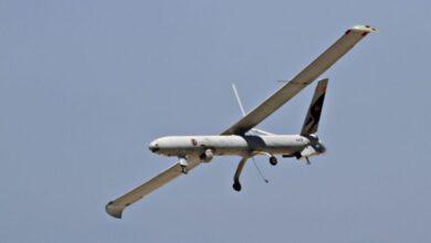 صورة تكنولوجيا إسرائيلية قادرة على السيطرة على سرب من الطائرات المسيرة