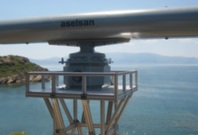 صورة رادارات مراقبة السواحل الوطنية التركية