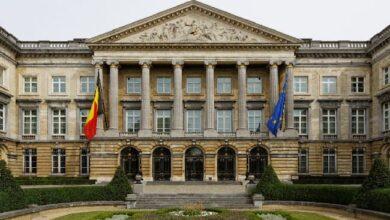 صورة بلجيكا تعلق 4 تراخيص لتصدير أسلحة للحرس الوطني السعودي