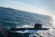 صورة نظام حماية الغواصات من الطوربيدات: ZARGANA