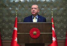 """صورة أردوغان: تركيا ضمن أفضل 3-4 دول في صناعة""""المسيرات"""""""