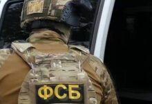 """صورة روسيا تعتقل قنصلا روسيا بسبب حصوله على """"معلومات سرية"""""""