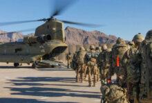 صورة الولايات المتحدة تدرس وضع قواتها في دول مجاورة لأفغانستان