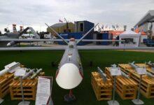 صورة روسيا تنشأ مصنعا متخصصا بإنتاج الطائرات الحربية المسيرة