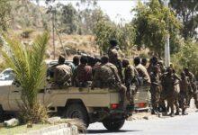 صورة ارتيريا تعترف بوجود قوات لها في اقليم تيغراي الإثيوبي وتتعهد بالانسحاب