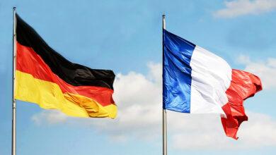 صورة ألمانيا وفرنسا تناقشان مشروع طائرة حربية مشتركة