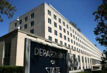 صورة الخارجية الأمريكية: بايدن وبوتين اتفقا على توسيع الحوار حول الحد من الأسلحة 