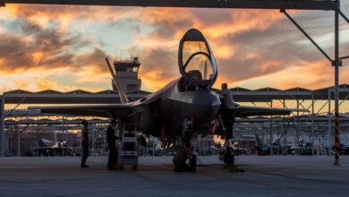 صورة تركيا تحوّل إقصاءها من برنامج تصنيع طائرات اف-35 من نقمة إلى نعمة 