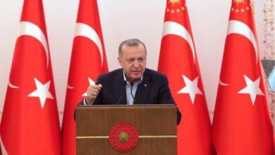 صورة أردوغان: الاتحاد الأوروبي يحتاج إلينا ونتطلع إلى عضويته رغم العراقيل 
