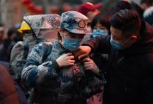 صورة وثيقة مسربة : الصين درست استخدام كورونا كسلاح للحرب العالمية الثالثة عام 2015