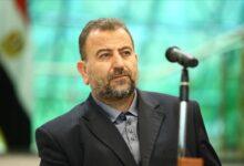"""صورة حماس: الحرب البرية بغزة ستغير""""ميزان الصراع"""" مع الاحتلال """