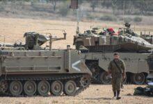 صورة 160 مليون دولار خسائر..غزة تستنزف قطاع التصنيع الإسرائيلي 