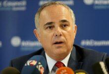صورة دعما لفلسطين..تركيا تلغي دعوة وجهتها لوزير اسرائيلي 