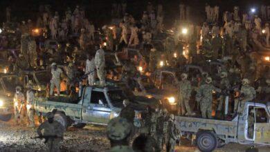 صورة اتفاق بين السودان و إثيوبيا على تهدئة الأوضاع الأمنية على الحدود