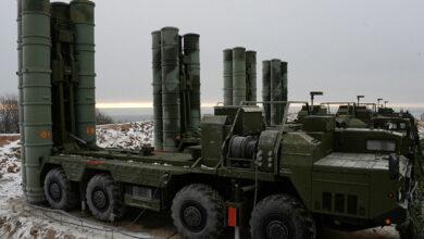 """صورة مسؤول بالبيت الأبيض: لا أتوقع التطرق لمسألة شراء تركيا""""اس-400 """"الروسية أثناء قمة ترامب-بايدن"""