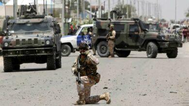 صورة أنباء عن احتمال عودة قوات أمريكية إلى الصومال بعد سحبها من هناك