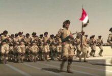 صورة الجيش المصري يؤكد قدرته على التعامل مع كافة التهديدات و يجهز قواته بالذخيرة الحية