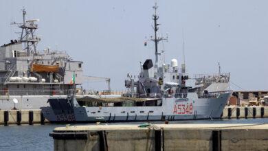 صورة الحكومة الإيطالية توافق على إرسال بعثتين عسكريتين جديدتين إلى مضيق هرمز و الصومال 