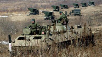 """صورة تدريبات عسكرية روسية باكستانية مشتركة""""الصداقة 2021″في سبتمبر المقبل"""
