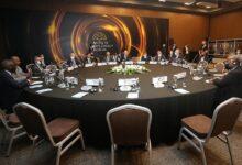 صورة خطاب نوايا بين تركيا و هايتي لتطوير التعاون بالصناعات الدفاعية 