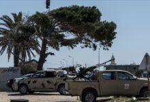 صورة ميليشيا حفتر تطلق عملية عسكرية في الجنوب الليبي