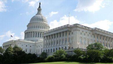 صورة مشروع قانون أمريكي لتعزيز الشراكة الدفاعية مع أثينا