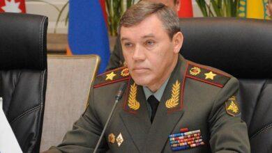صورة روسيا: نحتفظ بحق استخدام الأسلحة النووية للرد على أي عدوان