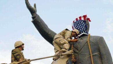 صورة الإدارة الأمريكية تسعى لإلغاء قانون أجاز غزو العراق