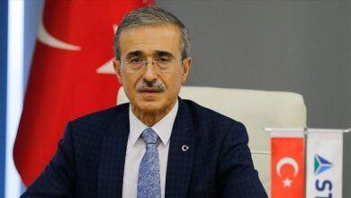 صورة مسؤول تركي: صناعاتنا الدفاعية لديها إمكانات تصدير كبيرة
