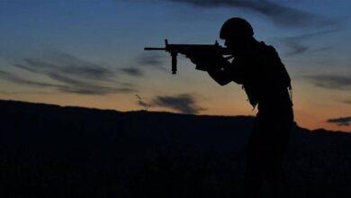 صورة تركيا: تحييد 7 إرهابيين ردا على استشهاد جنديين شمالي سوريا