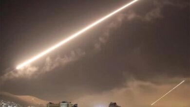 صورة مصادر إسرائيلية: نواصل تنسيق عملياتنا في سوريا مع روسيا