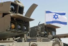 صورة إسرائيل ترفع السرية عن تجربة عسكرية أجرتها في أستونيا