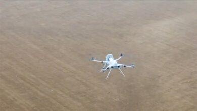 """صورة تركيا تصدر أول دفعة من طائرات """"كارغو"""" المسيرة """