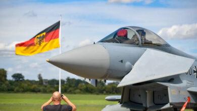 صورة إسرائيل تشارك في تطوير نظام اتصالات للقوات الجوية الألمانية