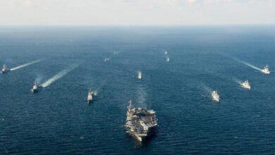 صورة ألمانيا ترسل سفينة حربية إلى بحر الصين الجنوبي للمرة الأولى في عقدين